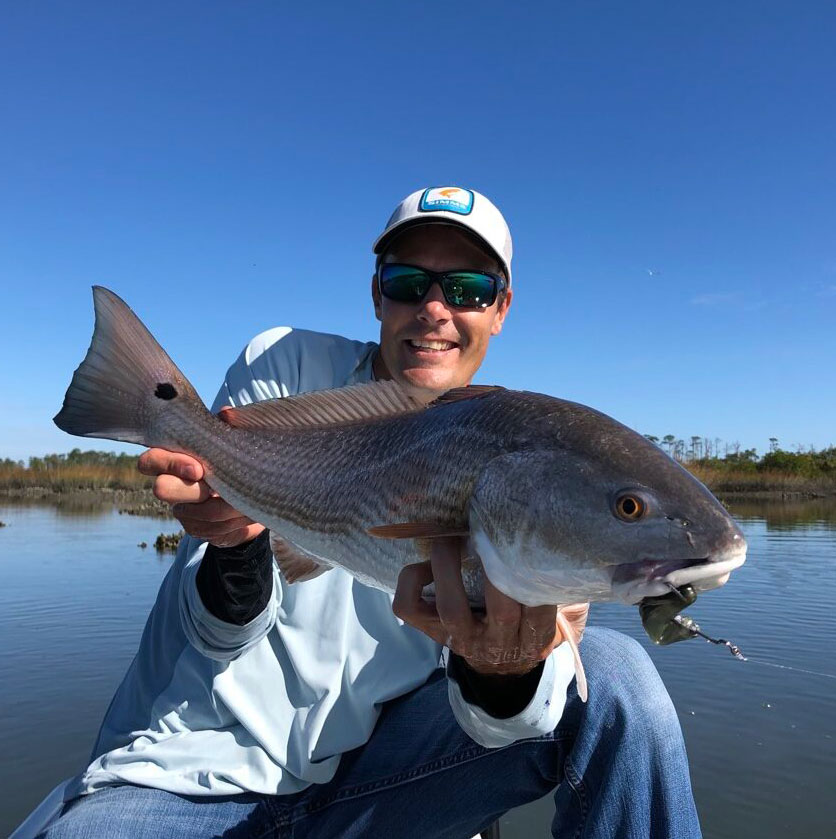 Book a charter with Captain Steve Cacchio